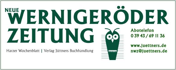 NWZ - Neue Wernigeröder Zeitung