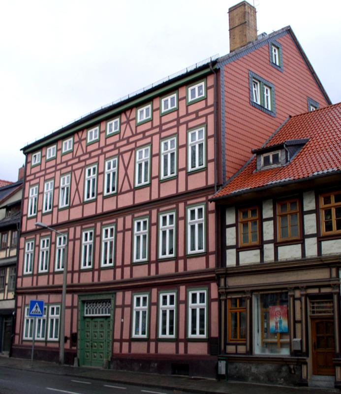 """Schwestern Feierabendheim des Diakonissenmutterhaus """"Neuvandsburg"""", Foto aus dem Jahr 2009"""