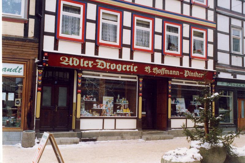 Adler Drogerie H. Hoffmann-Pinther