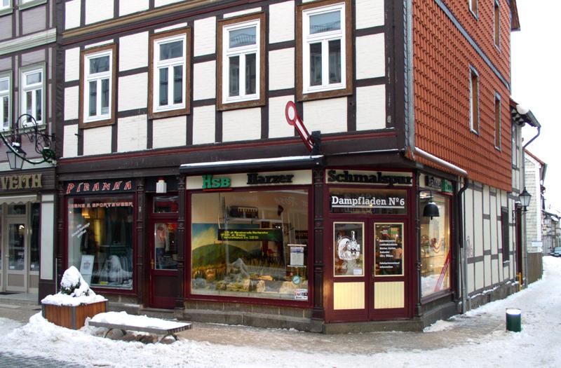 Westernstraße 6, Foto 2010