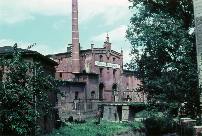 Foto 1952, Archiv Klaus Buchmann