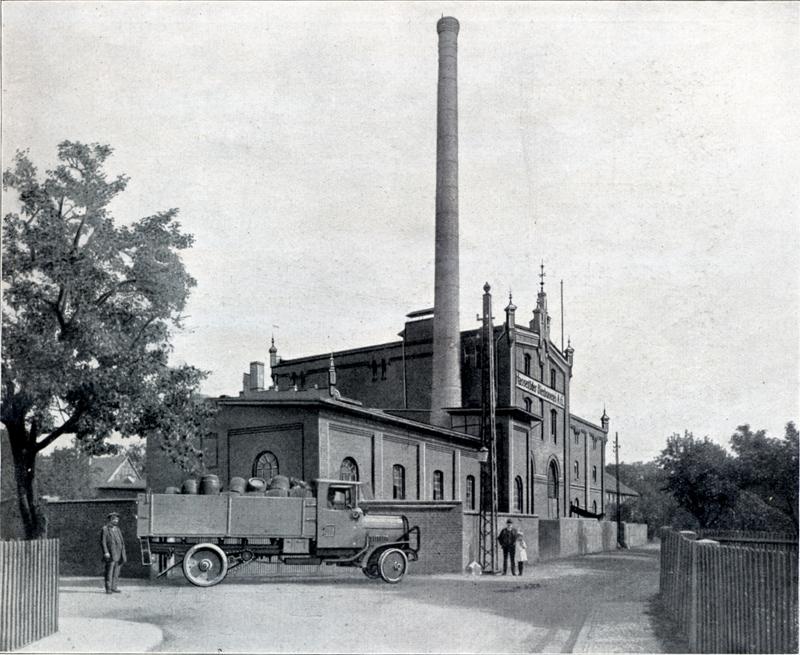 Bild zum Vergleich, aus Anzeige 1922